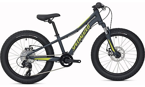 SPECIALIZED® 2018 RIPROCK 20 INT CARBGRY/HYP/CLGRY 9