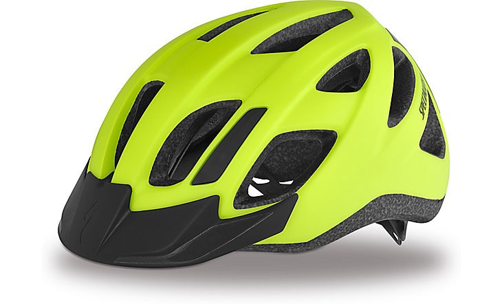 SPECIALIZED® CENTRO LED HELMET CE SAFETY ION ADLT