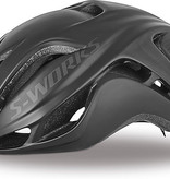SPECIALIZED® S-WORKS EVADE TRI HELMET CE DIPPED BLK M