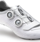 SPECIALIZED® S-WORKS ROAD SHOE WOMEN WHT/SIL 39/5