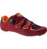 2016 Mavic Shoe Ksyrium Pro UK 9 / EU 43 1/3 Red/BLACK/George orange-X