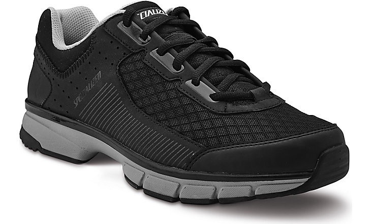 SPECIALIZED® CADET SHOE BLK/GRY 44/10.6