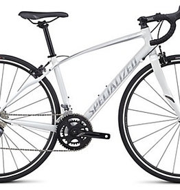 SPECIALIZED® 2017 DOLCE WHT/FLKSIL 44cm/Extra Small