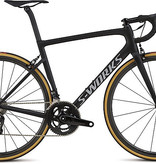 SPECIALIZED® 2018 S-WORKS TARMAC MEN SL6 ULTRALIGHT DI2 Ultralight Monocoat Black/Silver Reflective/Clean 54 cm/Medium