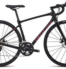 SPECIALIZED® 2018 RUBY SPORT CSMBLK/SLT/ACDPNK 48cm/Small