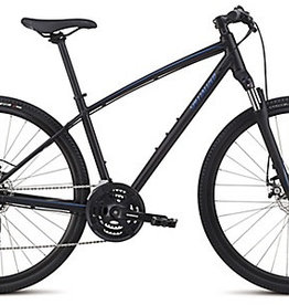SPECIALIZED® 2018 ARIEL MECH DISC INT TARBLK/CMLN Large