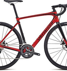 SPECIALIZED® 2018 ROUBAIX FLORED/TARBLK 56cm/Large