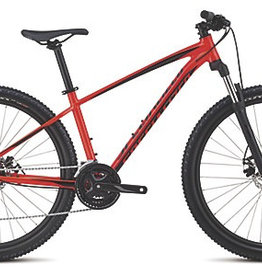 SPECIALIZED® 2018 PITCH MEN 27.5 RKTRED/BLK XS