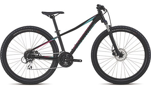 SPECIALIZED® 2018 PITCH WOMEN SPORT 27.5 TARBLK/ACDMNT/ACDPNK S