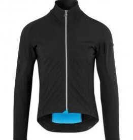 ASSOS ASSOS iJ.HaBu Early Winter ProfBlack Jacket Large