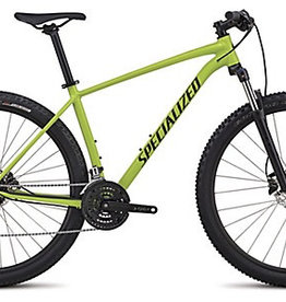 SPECIALIZED® 2018 ROCKHOPPER MEN SPORT 29 HYP/BLK S