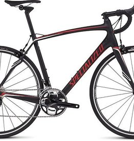 SPECIALIZED® Pre-Loved 2016 ROUBAIX SL4 SPORT Crb/Red/Wht 52cm/Small