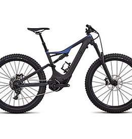 SPECIALIZED® 2018 LEVO FSR MEN COMP CARBON 6FATTIE NB CARB/CMLN Large