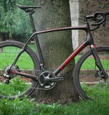SPECIALIZED® Pre-Loved S-Works Roubiax SL4 Disc 58cm/XL Ultegra Di2 + Roval CLX 40 wheels