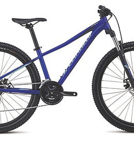 SPECIALIZED® 2018 PITCH WOMEN 27.5 ACDBLU/LTTUR XS