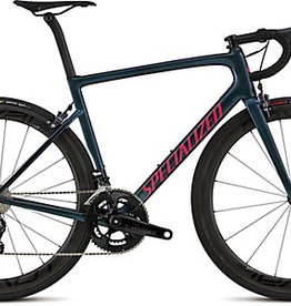 SPECIALIZED® 2018 TARMAC MEN SL6 PRO Ult. Di2 OIL/CMLN/ACDPNK 56cm/Large