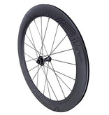 ROVAL ROVAL CLX 64 DISC FRONT SATIN CARBON/GLOSS BLK