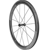 ROVAL CLX 50 - FRONT - Carbon Clincher Wheel 607g Rim Brake 20.7mm int/29.4mm ext