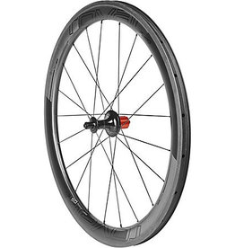 SPECIALIZED® Roval CLX 50 - REAR - Carbon Clincher Wheel 768g Rim Brake 20.7mm int/29.4mm ext
