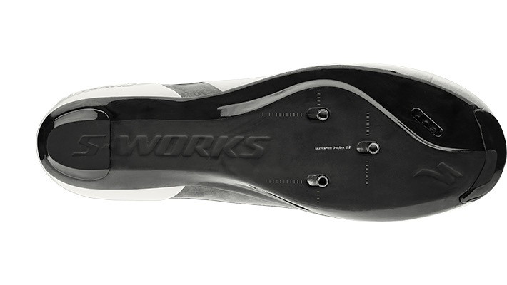 SPECIALIZED® S-WORKS 6 ROAD SHOE Women's WHITE EU 38/UK 4.75 WOMEN