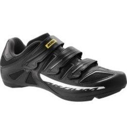 MAVIC® Shoe Aksium Tour UK 11 / EU 46 BLACK/White/BLACK