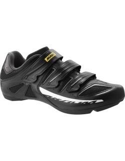 MAVIC® Shoe Aksium Tour UK 11.5 / EU 46 2/3 BLACK/White/BLACK