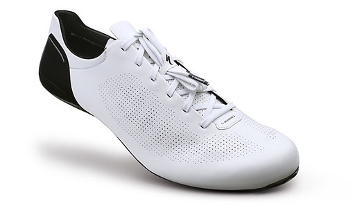 SPECIALIZED® S-WORKS SUB6 ROAD SHOE WHT 42.5/9.3