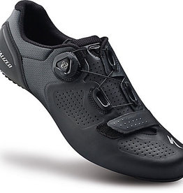 SPECIALIZED® EXPERT ROAD SHOE BLK 44/10.6