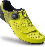 SPECIALIZED® EXPERT ROAD SHOE NEON YEL 45/11.5