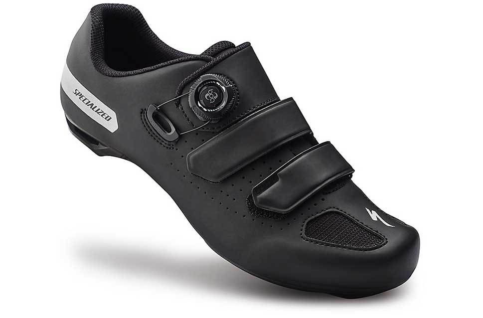 SPECIALIZED® COMP ROAD SHOE BLK 44/10.6