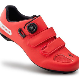 SPECIALIZED® COMP ROAD SHOE RKTRED 45/11.5