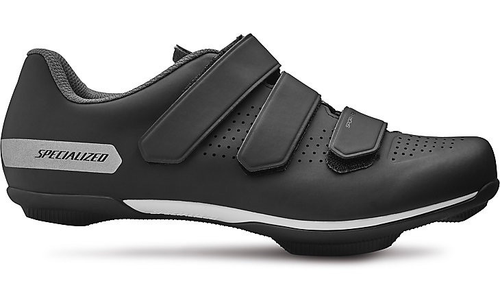 SPECIALIZED® SPORT RBX ROAD SHOE BLK 43/9.6