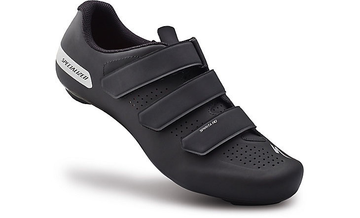 SPECIALIZED® SPIRITA (Torch 1.0) ROAD SHOE Women's BLK 37/6.5