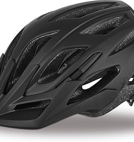 SPECIALIZED® TACTIC II HELMET CE BLK CLEAN M