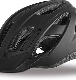 SPECIALIZED® CENTRO LED HELMET CE BLK ADLT