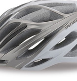 SPECIALIZED® ASPIRE HELMET CE Women's WHT/SIL L