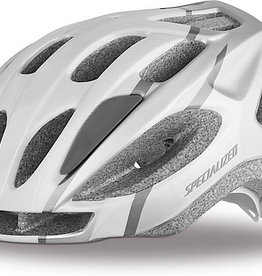 SPECIALIZED® SIERRA HELMET CE Women's WHT/SIL ARC