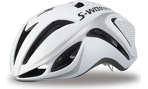 SPECIALIZED® S-WORKS EVADE HELMET CE WHT M