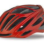 SPECIALIZED® ECHELON II HELMET GLOSS RED FADE M nla