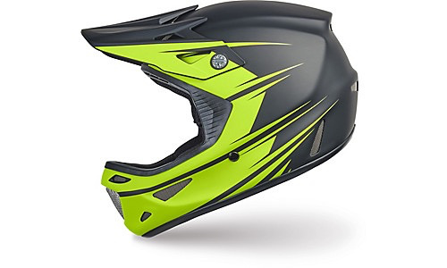 SPECIALIZED® DISSIDENT COMP HELMET CE HYP CHARGER L
