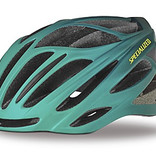SPECIALIZED® ECHELON II HELMET MATTE ACID MINT FADE M