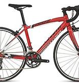 SPECIALIZED® Pre-Loved Allez Junior Road Bike Red/Black/White 44cm Frame 650c Wheels