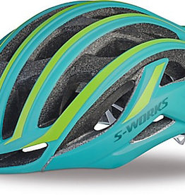 SPECIALIZED® S-WORKS PREVAIL II HELMET CE Women's TUR/HYP M