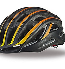 SPECIALIZED® S-WORKS PREVAIL II HELMET CE RED FADE M - NLA