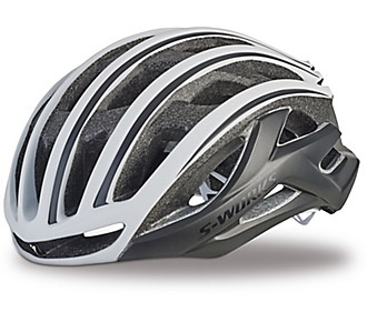 SPECIALIZED® S-WORKS PREVAIL II HELMET CE WHT M
