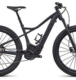 SPECIALIZED® 2018 LEVO HARDTAIL WOMEN COMP 6FATTIE NB BLK/CMLN Small