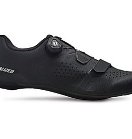SPECIALIZED® TORCH 2.0 ROAD SHOE BLACK 43.5