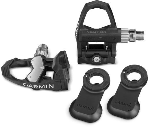 GARMIN Ex-Demo Garmin Vector 2 Power Meter Road Keo dual pedal system - standard (12-15 mm)