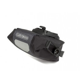 ORTLIEB Ortlieb Micro Saddle Bag Slate/Black (0.6L)