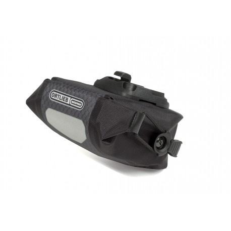 ORTLIEB Ortlieb Micro Saddle Bag Slate/Black (0.6L)